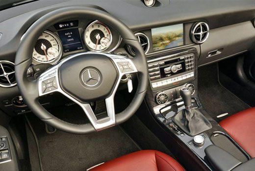 reprogramação ecu Mercedes SLK 250